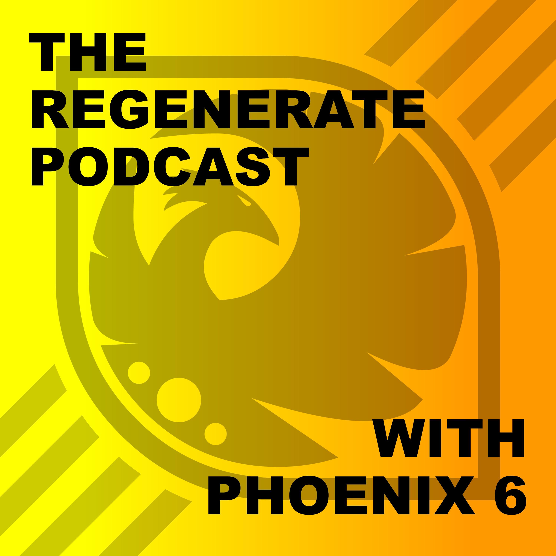 The Regenerate Podcast
